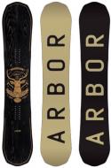 Сноуборд Arbor Element Black (2016)