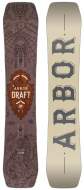 Сноуборд Arbor Draft (2017)