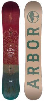 Сноуборд Arbor Cadence (2017)