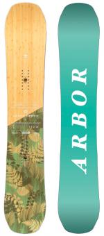 Сноуборд Arbor Swoon Rocker (2017)