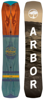Сноуборд Arbor Westmark Rocker (2017)