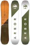 Сноуборд Arbor Coda Rocker (2017)