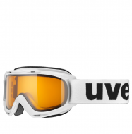 Uvex slider white