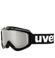 Uvex FX Flash black