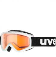 Uvex speedy pro gray