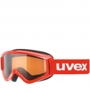 Uvex speedy pro red