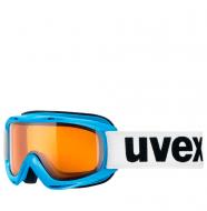 Uvex slider blue