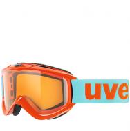 Uvex fx race orange