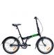 Велосипед складной Aist Compact 2.0 (2016) 1