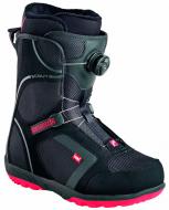 Ботинки для сноуборда Head Scout Pro Boa black (2017)