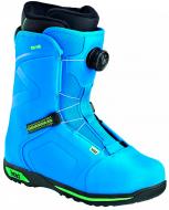 Ботинки для сноуборда Head One Boa blue (2017)