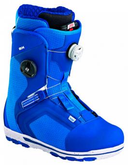 Ботинки для сноуборда  Head Six Boa Focus (2017)
