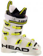 Горнолыжные ботинки Head Raptor B3 RD (2017)