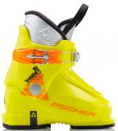 Горнолыжные ботинки Fischer Ranger 10 jr. Thermoshape (2016)