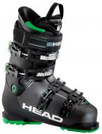 Горнолыжные ботинки Head Advant Edge 95 black (2017)