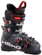 Горнолыжные ботинки Head Next Edge 75 black (2017)