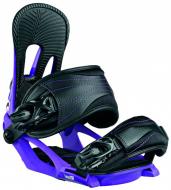 Крепление для сноуборда Head NX Fay I Purple (2016)