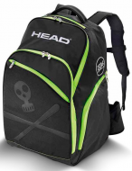 Рюкзак Head Rebels Racing Backpack S (2016)