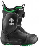 Ботинки для сноуборда Flow Micron Boa (2017)