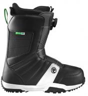 Ботинки для сноуборда Flow Ranger white (2017)