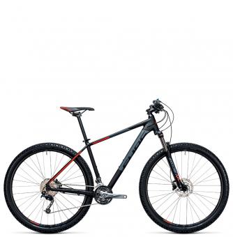 Велосипед Cube AIM SL 29 (2017)