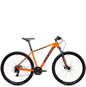 Велосипед Cube Aim Pro 27.5 (2017)