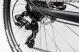 Велосипед Cube Aim Pro 27.5 (2017) black´n´green 13