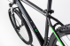 Велосипед Cube Aim Pro 27.5 (2017) black´n´green 2