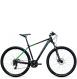 Велосипед Cube Aim Pro 27.5 (2017) black´n´green 1