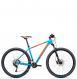Велосипед Cube Acid 27.5 (2017) blue´n´flashorange 1