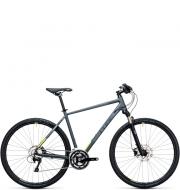 Велосипед Cube Cross PRO (2017)