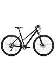 Велосипед Cube Tonopah SL Trapeze (2017)