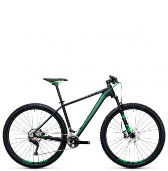 Велосипед Cube LTD SL 27,5 (2017) blackline