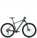 Велосипед Cube LTD SL 27,5 (2017) blackline 1