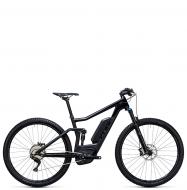 Электровелосипед Cube Stereo Hybrid 120 C62 SL 500 29 (2017)