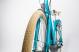 Электровелосипед Cube Elly Ride Hybrid 400 (2017) blue´n´aqua 12
