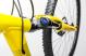 Велосипед Cube Curve PRO (2017) lime´n´black 10
