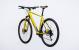 Велосипед Cube Curve PRO (2017) lime´n´black 11