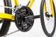 Велосипед Cube Curve PRO (2017) lime´n´black 12