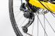 Велосипед Cube Curve PRO (2017) lime´n´black 9
