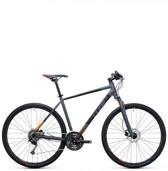 Велосипед Cube Curve PRO (2017)