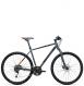 Велосипед Cube Curve PRO (2017) 1