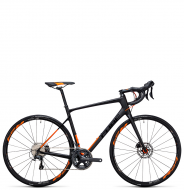 Велосипед Cube Attain GTC SL Disc (2017)