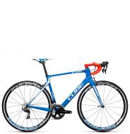 Велосипед Cube Agree C:62 SL (2017)