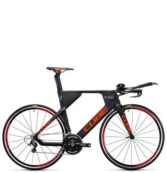 Велосипед Cube Aerium C:68 Race