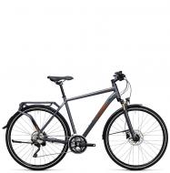 Велосипед Cube Delhi EXC (2017)