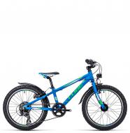 Подростковый велосипед Cube Kid 240 (2016)