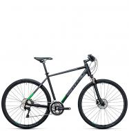 Велосипед Cube Cross (2017)