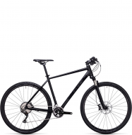 Велосипед Cube Tonopah SL (2017)