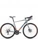 Велосипед Cube Attain Race Disc (2017) 1